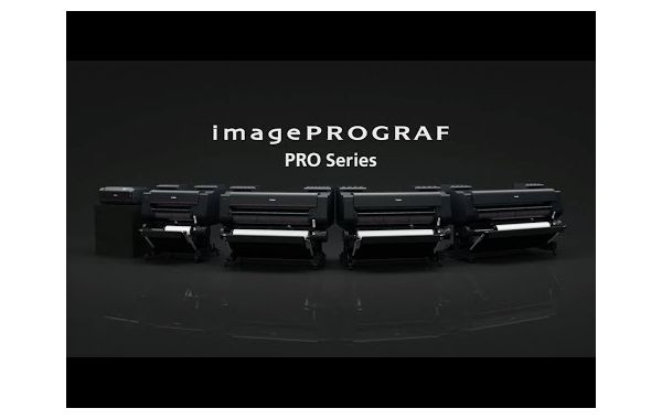 Plotter Canon imagePROGRAF PRO-4000